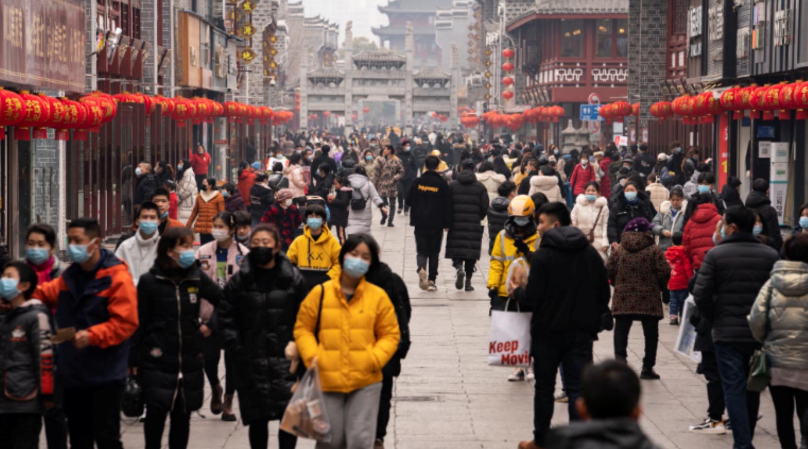 春节期间,襄阳共接待游客83.76万人次